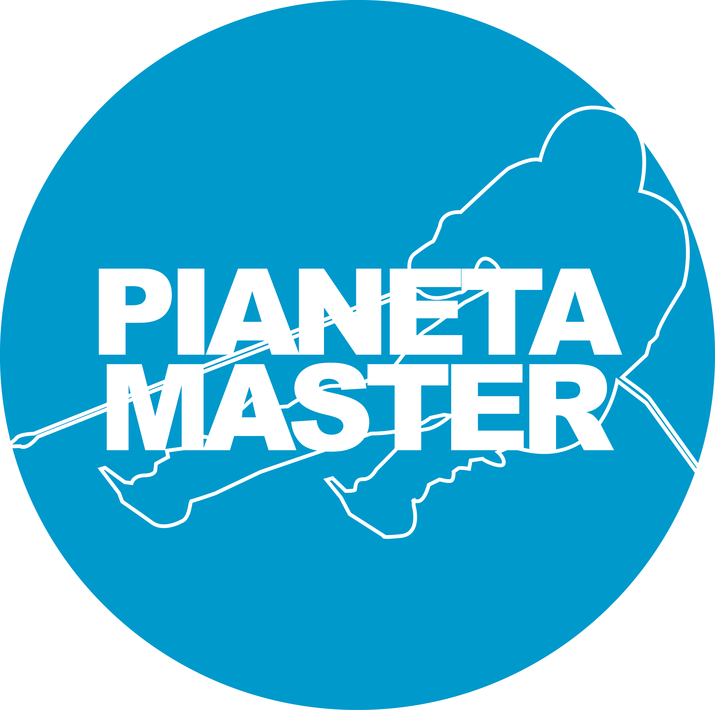 LogoPianetaMaster