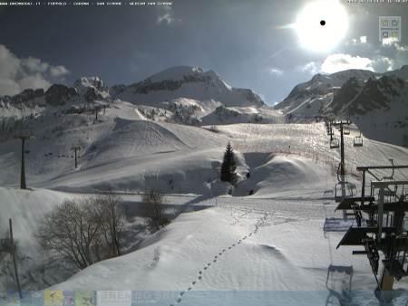 San Simone Calendario.News Dalla Provincia Bergamasca Fisi Alpi Centrali